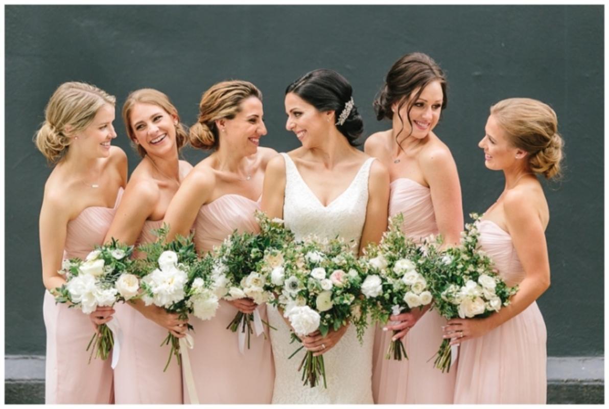 Bridesmaid Dress Shopping Tips & Tricks!